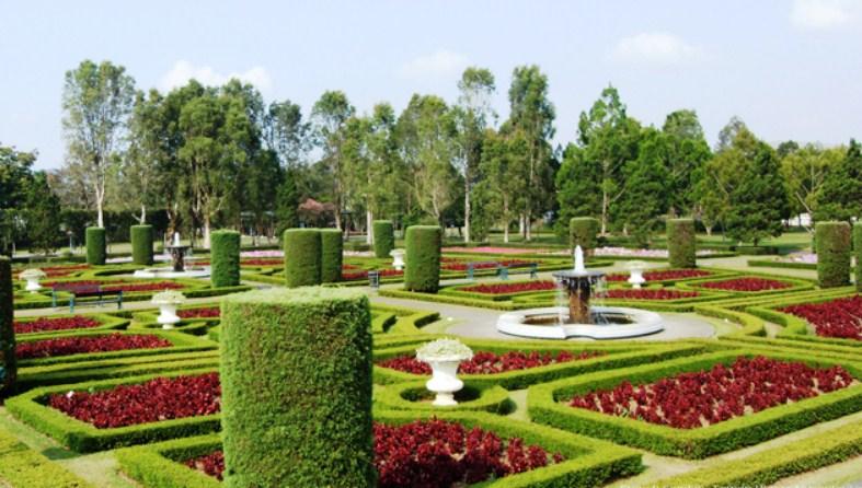 Tempat wisata cianjur Kota Bunga